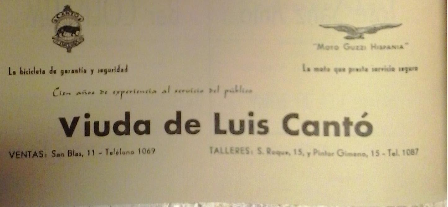 Anunci any 1959
