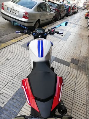 Dalt Honda